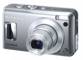 Fujifilm FinePix F30FD