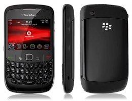 BlackBerry 8520 Curve