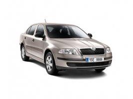Škoda Octavia Tour 2