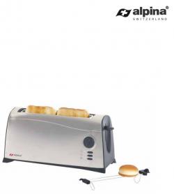 Alpina SF 2607