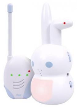 Alecto DBX-37 Ecoute-bébé