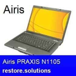 Airis Praxis N1105
