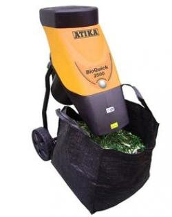 Atika BioQuick 2500