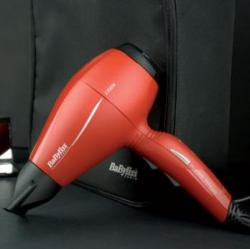 BaByliss 6615E The Pro Red Edition