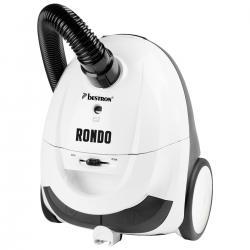Bestron ABG500WBE Rondo