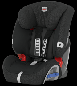Britax-Römer Multi-Tech 2