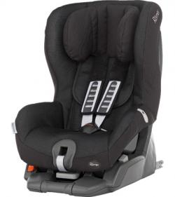 Britax-Römer Safefix plus TT