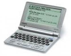 Casio EW-G100