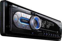 Clarion CZ509E