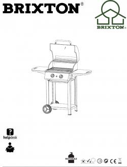 Brixton BQ-6315