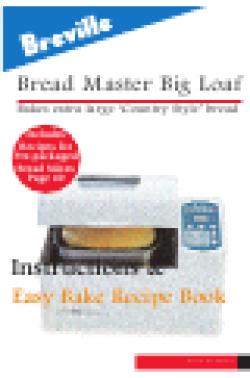 Breville BB380 Bread Master