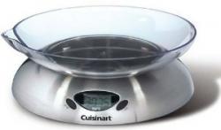 Cuisinart SCA5CE Balance de cuisine