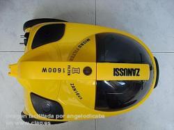 Zanussi ZAN1665