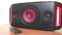 Beats Beatbox Portable