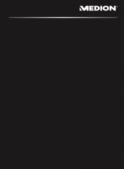 Medion GoPal E5455 M40 (MD 97673)
