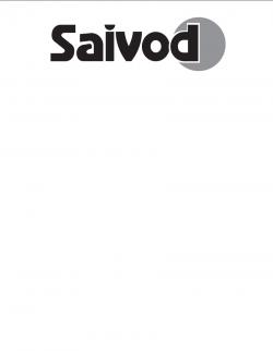 Saivod Teide 450T