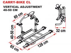 Fiamma Carry-Bike CL
