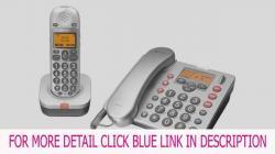 Amplicomms BigTel 480 Schnurlose