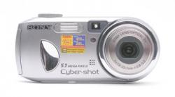 Cyber-shot DSC-P93